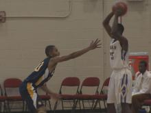 Highlights: Garner 71, Goldsboro 42