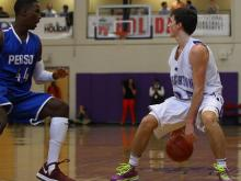 Broughton v. Person Co. Holiday Invitational