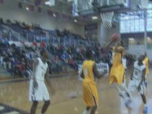 Highlights: Dudley 73, Garner 68