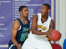 Goldsboro v. Leesville Road Holiday Invitational