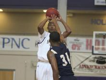 Cuthbertson v. Holly Springs Holiday Invitational