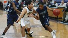 IMAGES: Boys Basketball: Apex vs. Moss Point (MS) (Dec. 26, 2013)