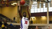 IMAGES: Boys Basketball: Middle Creek vs. Wilbraham & Monson (Dec. 26, 2013)