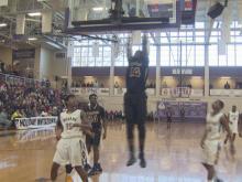 Boys Highlights: Wheeler (GA) 86, Garner 60