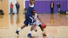 IMAGES: Carlisle defeats Sanderson in first round of Holiday Invitational