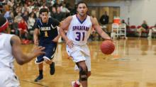 IMAGES: Boys basketball: Carlisle 63 (VA), Sanderson 57