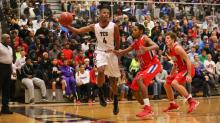 IMAGES: Trinity Christian downs Seventh Woods, Hammond