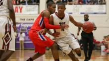 IMAGES: Boys Basketball: Trinity 79 , Hammond 65 (SC)