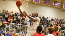 IMAGES: Boys Basketball: Lake Highland (FL) 73, Clayton 45