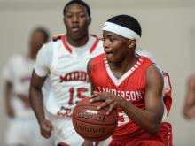 Middle Creek High School v Sanderson High School - December 27,