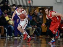 Middle Creek High School v Sanderson High School - December 27,
