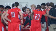 IMAGES: Boys Basketball: Word of God 77, Hammond 60
