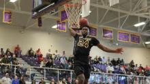 IMAGES: Boys Basketball: Kinston 47, Wheeler (GA) 45