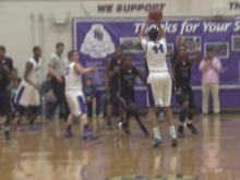 Boys Highlights: Trinity 82, HCYA 78