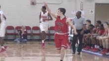 Highlights: Middle Creek 78, Hammond 48