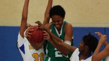 IMAGES: Slideshow: Cary 42, Dudley 35 (Dec. 28, 2013)