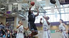 IMAGES: Boys basketball: Broughton 67, Clayton 61