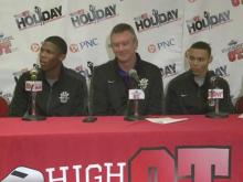 Press Conference: HCYA  (Dec. 28, 2013)