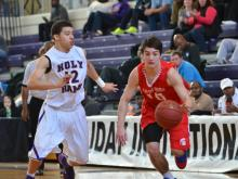 Boys Basketball: WOG 73, Sanderson 43
