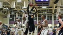 Boys basketball: Carlisle 72, Trinity 66