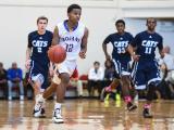 Boys Basketball:  Garner vs Millbrook (December 26, 2014)
