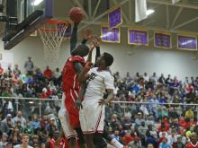 Boys Basketball: Orangeville vs Trinity Christian (December 29,