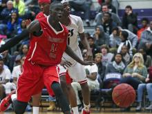 Boys Basketball: Orangeville vs Trinity Christian (December 29,