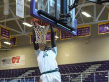 Boys Basketball:  LIberty Christian V Virginia Episcapal (Decemb