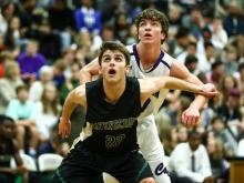 Boys highlights: Ravenscroft 64, Broughton 55