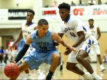 Garner 85, Panther Creek 63