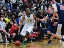Ravenscroft High School vs Voyager Academy, December 28, 2015