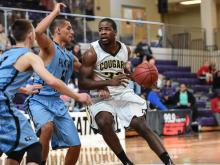 Apex High School vs Panther Creek High School, December 29, 2015