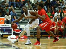 High Point Christian 91, Cypress Lakes 63