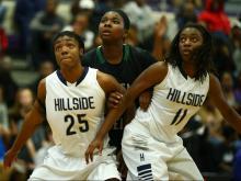Hillside vs. Southeast Raleigh