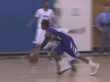 Boys Highlights: Broughton vs. Leesville Road (Jan. 29, 2013)