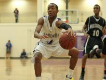 Devonte Graham graduated from Broughton in 2013 after leading them to a state runner-up finish.