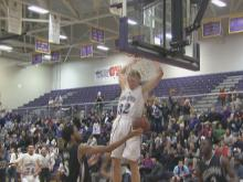 Boys Highlights: Millbrook vs. Broughton (Jan. 31, 2013)