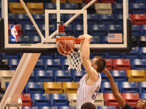 Boys Basketball: Broughton vs. Hillside (Mar. 5, 2013) - (Photo By: Beth Jewell)