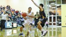 IMAGES: Boys Basketball: Apex vs. Panther Creek (Jan. 16, 2014)