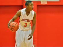 Boys Basketball S. Durham 52, JF Webb 46 (Jan. 24, 2014)