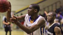 Boys Basketball: Knightdale vs. Garner (Feb. 7, 2014)