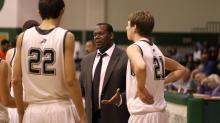 Boys Basketball: Southern Durham vs. Cardinal Gibbons (Feb. 7, 2014)