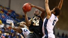 Boys Basketball: Apex vs. Millbrook (Mar. 8, 2014)