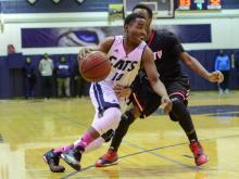 Boys Basketball: Trinity Christian vs. Millbrook (Dec. 6, 2014)