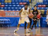 Boys Basketball: South Central vs. Garner (Mar. 5, 2015)