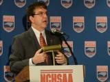 NCHSAA Basketball State Championship Press Conference (Mar. 9, 2