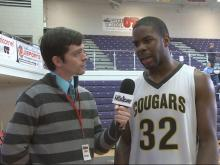 Postgame Interview: Ian Boyd (Dec. 29, 2015)