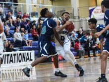 Broughton High School vs Leesville Road High School, December 29
