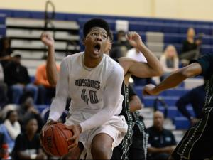 BBB: Southeast Raleigh vs Heritage (Feb. 23, 2016)