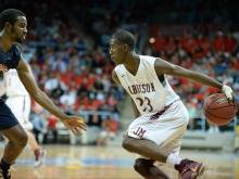 BBB: NCHSAA 3A State Basketball Championship (March 12, 2016)